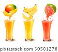 vector juice fruit 30501276