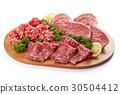 牛肉 什錦 拼盤 30504412