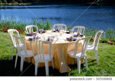 Oregon Wedding Venue by Lake 30508866