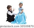 裙子 拖鞋 兒童 30509870