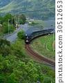 山口 火車 列車 30512653