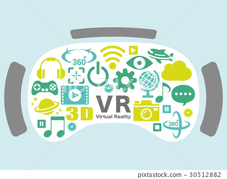 VR virtual reality 30512882