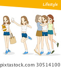 Vector people set 30514100