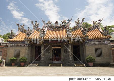 台灣廟宇 30514136