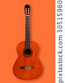 Acoustic guitar 30515960