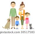 ครอบครัวเพื่อนที่ดีครอบครัว 2 ชั่วอายุคน 30517583