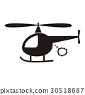 Helicopter 30518687