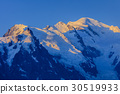 Mont Blanc, France 30519933