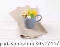 muesli granola yogurt 30527447