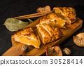 사과 Homemade apple pie 30528414