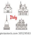 italian landmark italy 30529563