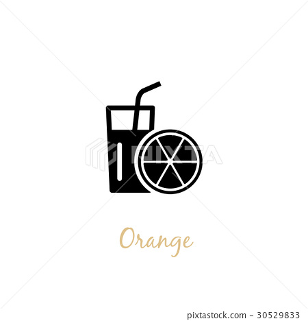 果汁 圖標 Icon 30529833