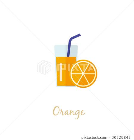 果汁 圖標 Icon 30529845