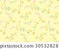 패턴, 꽃잎, 무늬 30532828