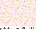 패턴, 꽃잎, 무늬 30532838