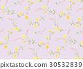 패턴, 꽃잎, 무늬 30532839