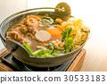 食物 食品 寿喜烧 30533183