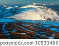 Carpathian, mountains, Ukraine 30533400