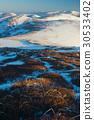 Carpathian, mountains, Ukraine 30533402