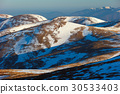 Carpathian, mountains, Ukraine 30533403