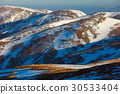 Carpathian, mountains, Ukraine 30533404