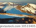 Carpathian, mountains, Ukraine 30533405