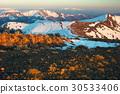 Carpathian, mountains, Ukraine 30533406