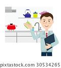 kitchen, kitchens, home improvement 30534265
