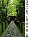 다이토쿠지, 불각, 죽림 30536362
