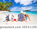 family, holidays, tropical 30541199