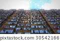 公寓 建筑 视角 30542166