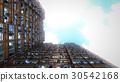 公寓 建筑 视角 30542168