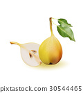 Yellow pear as source of vitamins and minerals 30544465