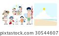 海 大海 海洋 30544607