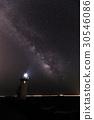은하수, 등대, 이라고 30546086