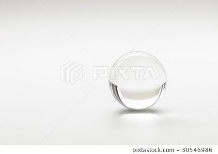 水晶球 30546986