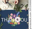 Thank You Appreciation Greatful Happy 30550686