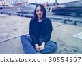 asian, ethnicity, bridge 30554567