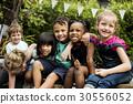 arm around friends 30556052