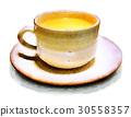 水彩画 水彩 咖啡杯 30558357