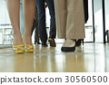 Styles of shoes in office 30560500
