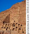 Urn Tomb,Petra,Jordan 30561333