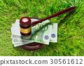 arbitrate, banknote, bill 30561612