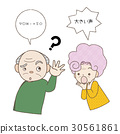 คู่สามีภรรยา,คน,ผู้คน 30561861