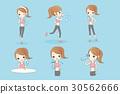 beauty sport woman 30562666
