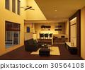 living room, room, interior 30564108