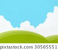 언덕, 작은 산, 작은산 30565551