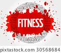 健康 適當 健身 30568684