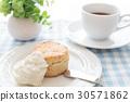 烤餅 烘培食品 烘焙甜食 30571862