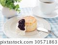 烤餅 烘培食品 烘焙甜食 30571863